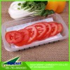 Pe Perforated Film absorbent soak Pads for fruit and vegetable usages