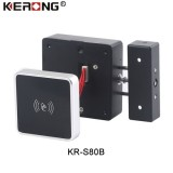 Rfid Smart Cabinet Lock