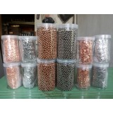 6n copper pellets for evaporation materials made in China at the cheap price