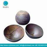 Steel Spherical Heads