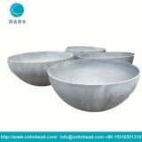 High Carbide Steel Spherical Head
