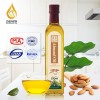 Cold Pressed Almond Oil Food Grade 250ml/bottle