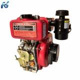 1 Cylinder Diesel Engine