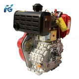 Farm Diesel Engine