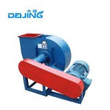 Dust Exhaust Centrifugal Fan