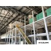 500TonsAutomatic PLC control wheat maize Flour Mill Plant