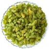 Green raisin